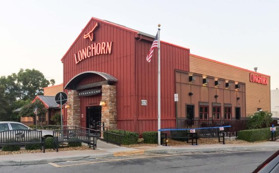 longhorn steakhouse fort lauderdale 6225 n andrews ave