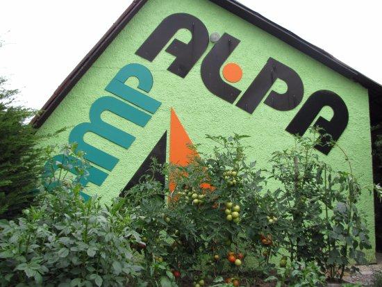 Camp Alpa