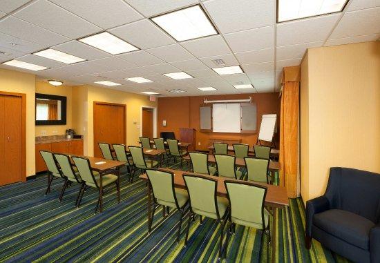 Brunswick, ME: Conference Room