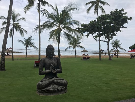 Club Med Bali: photo0.jpg