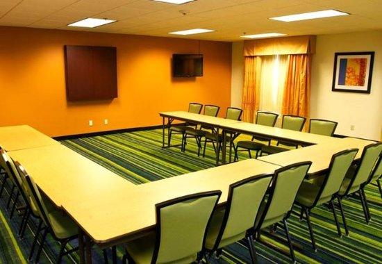เบลัวต์, วิสคอนซิน: Meeting Room
