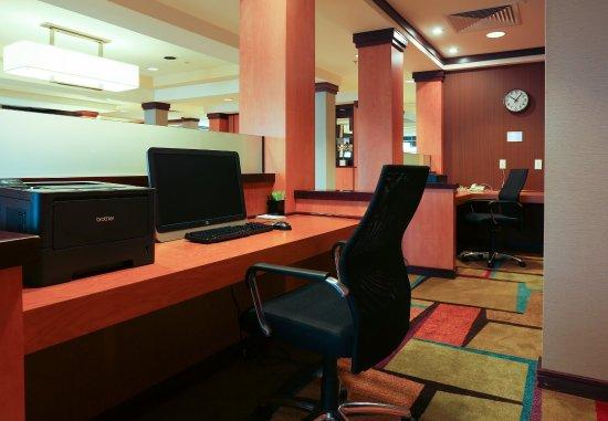 Cordele, GA: Business Center