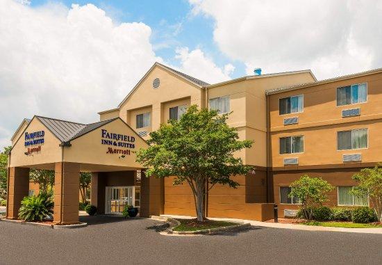 Fairfield Inn & Suites Mobile