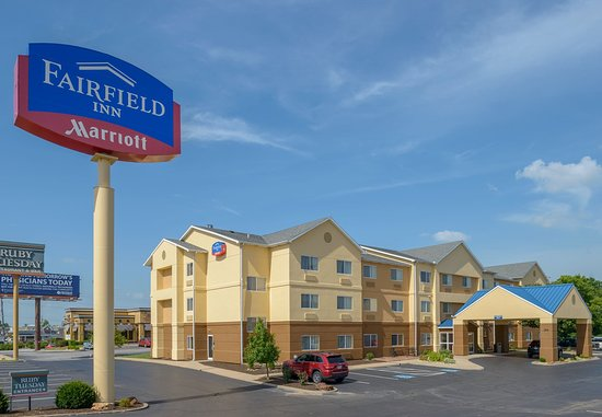Photo of Fairfield Inn Joplin