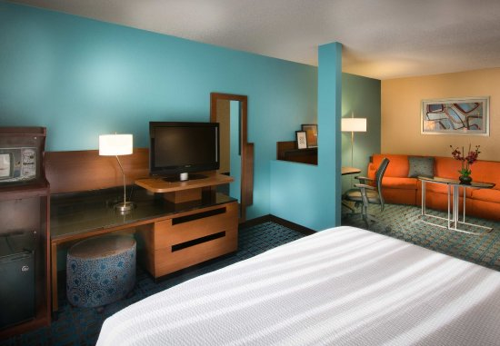 Chester, VA: Executive King Guest Room