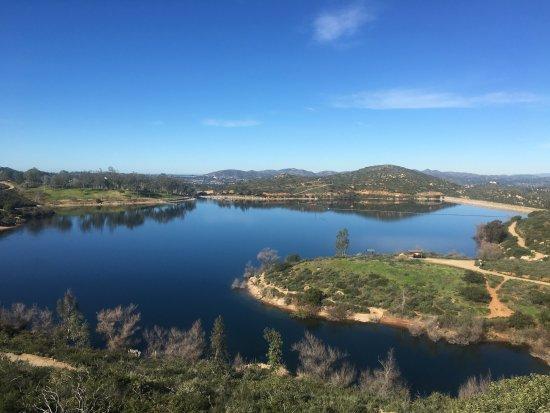Poway, كاليفورنيا: Lac Poway