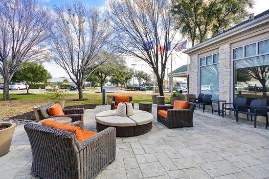 Hilton Garden Inn Austin Round Rock Updated 2017 Hotel Reviews Price Comparison Tx