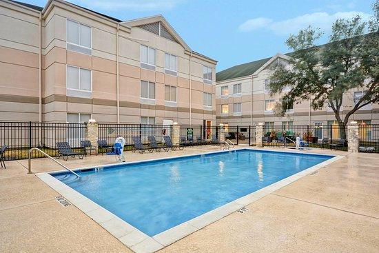 Round Rock, TX: Pool