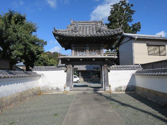 Kyoonji Temple