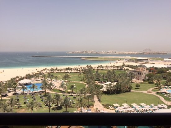 Le Royal Meridien Beach Resort & Spa-billede