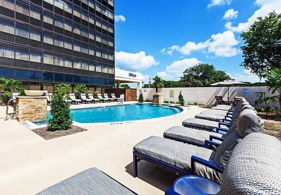 Hilton Waco