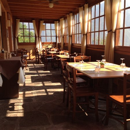 Antica trattoria del boden ornavasso restaurant for Boden italienisch