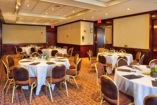 Millenium Hilton: Chelsea Room Banquet