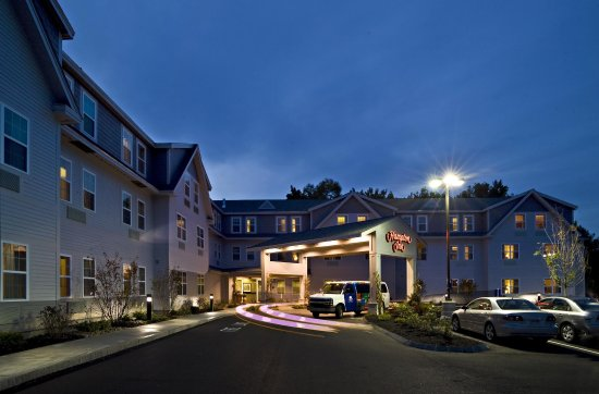 Hampton Inn Dover: Welcome