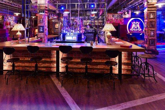 Morkov Bar
