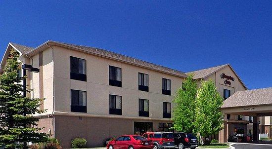 Photo of Hampton Inn Laramie