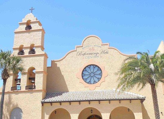 Hampton Inn & Suites The Villages: Performing Arts Center