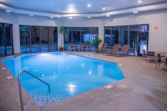 Oak Ridge, TN: Indoor Pool