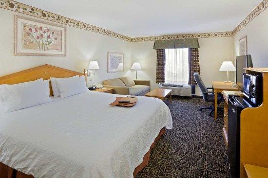 Brooklyn, Ohio: King Guestroom
