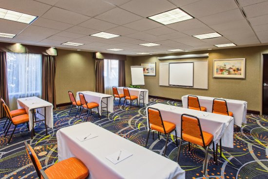 Merced, CA: Yosemite Conference Room