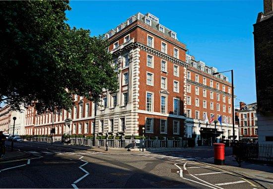 Photo of Marriott London Grosvenor Square Hotel