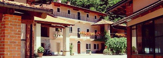 Caraglio, Olaszország: Cascina Rosa
