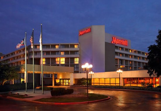 ‪Marriott at the University of Dayton‬