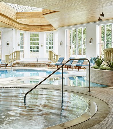 Sprowston, UK: Indoor Pool