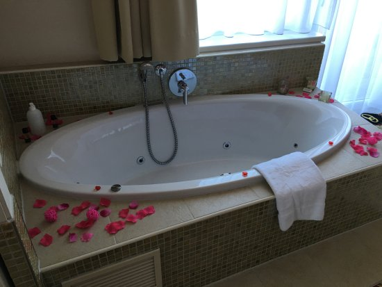 Ladis, Áustria: Honeymoon Suite