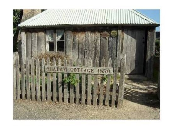 Penola, Australia: Sharam Cottage
