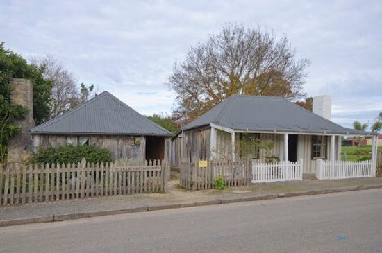 Penola, Australia: Sharam Cottage