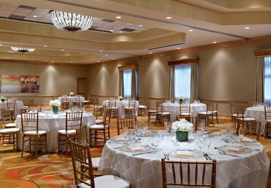 Coral Springs, FL: Grand Floridian Ballroom