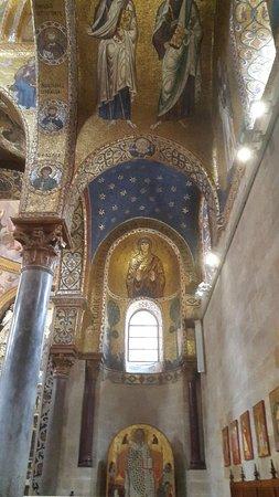 Santa Maria dell'Ammiraglio (La Martorana) : photo4.jpg