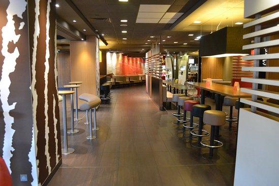 Receipt - Picture of McDonald\'s, Versailles - TripAdvisor