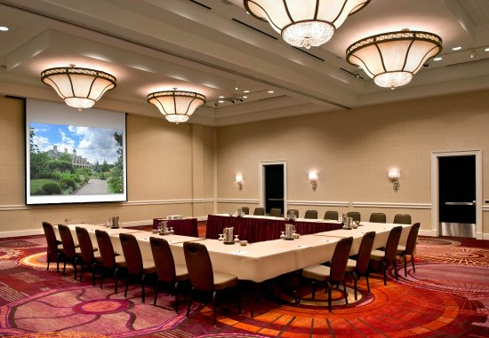 West Conshohocken, PA: Meeting Room