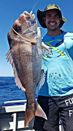 Reel Force Charters