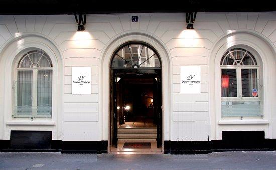 Photo of Hotel Duminy Vendome at 3 / 5, Rue Du Mont Thabor, Paris 75001, France