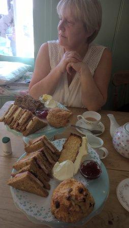 Steyning Tea Rooms Photo