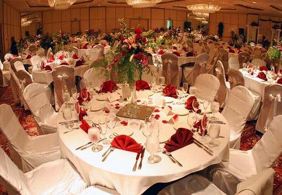 Walnut Creek, CA: Wedding Reception