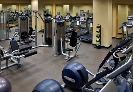 Bridgewater, Nueva Jersey: Fitness Center