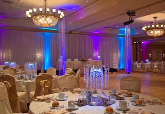 Bridgewater, NJ: Grand Ballroom    Social Event