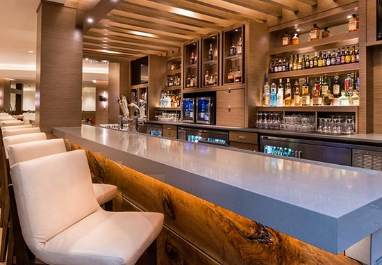 Melville, Estado de Nueva York: Greatroom Bar