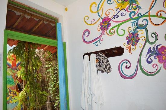 Foto de Hostel Candelaria