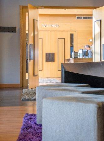 Hall 88 apartahotel bewertungen fotos preisvergleich for Appart hotel 88 salamanca