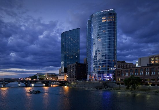 Last Minute Travel Deals From Grand Rapids Mi