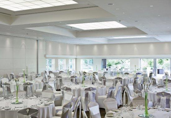 Enderby, UK: Wedding Reception