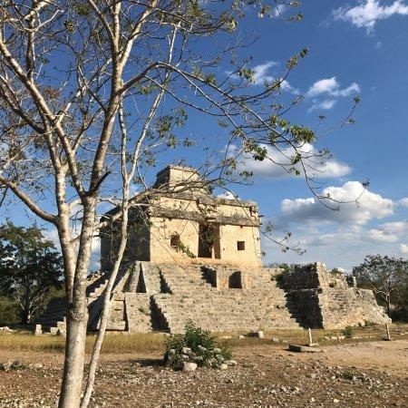 Dzibilchaltun Ruins: photo1.jpg