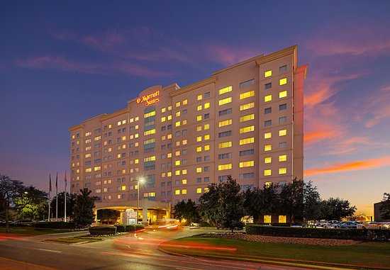 Photo of Dallas Marriott Suites Medical/Market Center
