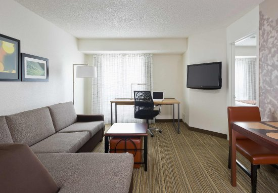 Rancho Cordova, Califórnia: One-Bedroom Suite