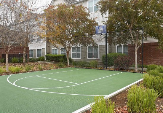 Rancho Cordova, Kalifornien: Sports Court
